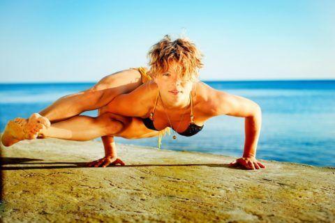 Йога - один из самых древних трактатов о жизни