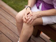 Артроз коленного сустава: лечение традиционными методами и в домашних условиях
