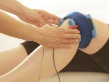 Физиотерапия при артрозе коленного сустава – чем она поможет?