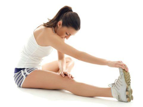 Гимнастика - важная часть восстановления здоровья суставов