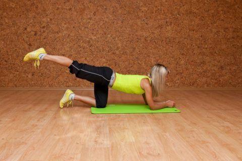 Лечебная физкультура полезна для лечения и профилактики гонартроза