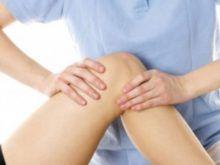 Массаж суставов — ключ к их активности и здоровью