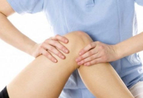 Массаж суставов - неотъемлемая часть лечебной терапии
