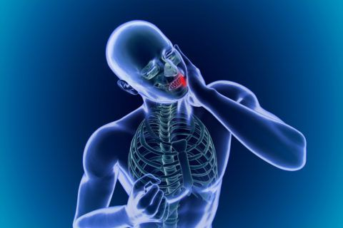 Артроз височно нижнечелюстного сустава лечение