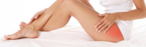 Самомассаж при заболевании суставов выполняют круговыми движениями.