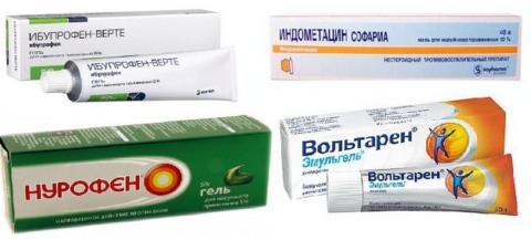 Современная медицина предлагает ряд мазей для лечения заболеваний суставов.
