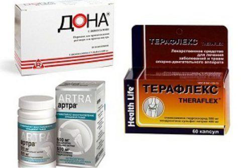 Существует множество медикаментов для лечения артроза коленей. Но назначить их должен специалист, исходя из причины и стадии заболевания.