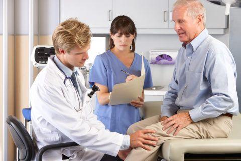 Все лекарства должен выписывать исключительно квалифицированный специалист!