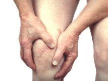 Реактивный артрит коленного сустава – как быть?