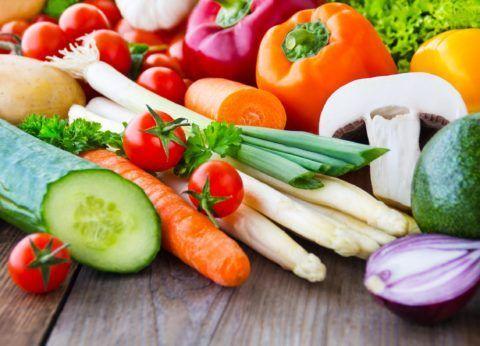 Большое значение в лечении остеартроза имеет здоровое питание