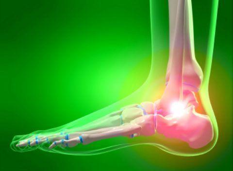 Остеоартроз — проблема людей пожилого возраста