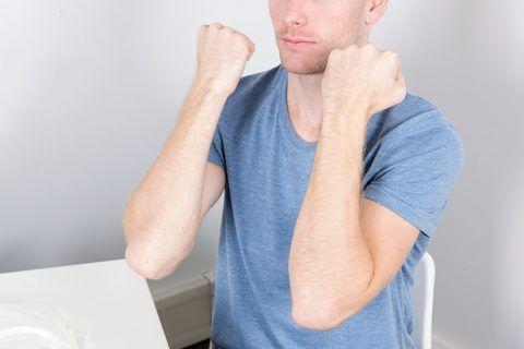 Синовит плечевого сустава может быть односторонним или двусторонним