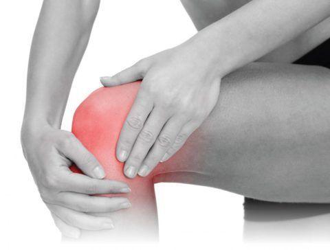 Артрозу могут быть подвержены разные суставы
