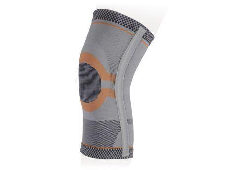 Бандажи на коленный сустав могут быть разными, в зависимости от своего предназначения.