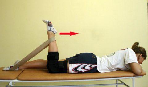 Для этого упражнения надо подобрать оптимальную длину «кольца» из РАЛ