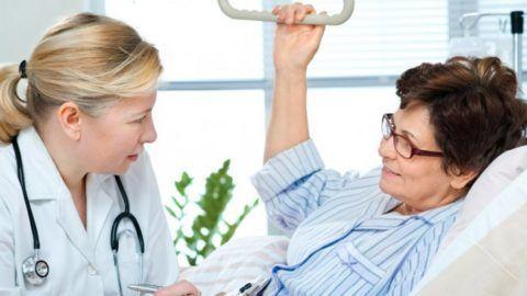 Что можно, а что нельзя после операции: как вести пациента