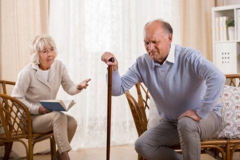 Комплекс средств серии Ультра с коллагеном применяют при заболеваниях костно-мышечной системы у пожилых людей.