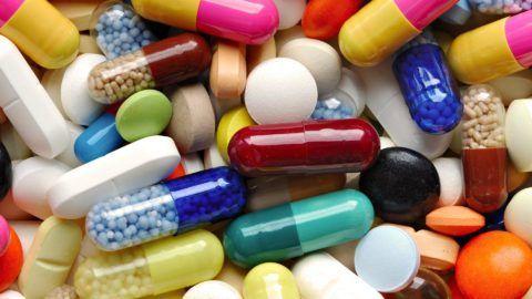 Лекарства – это основа консервативной терапии.