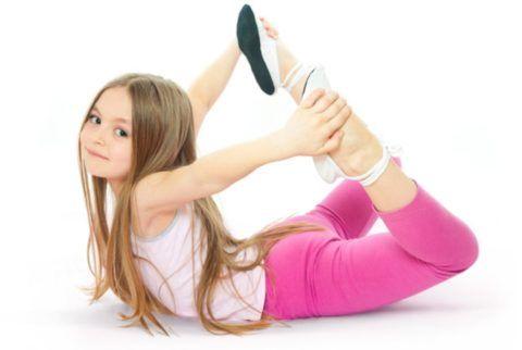 ЛФК может помочь и детям, и взрослым
