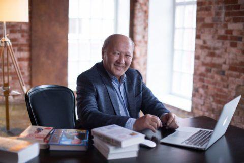 Мирзакарим Норбеков – автор собственной оздоровительной Системы