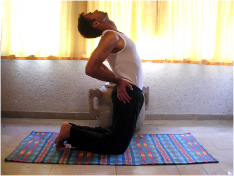 Перед началом выполнения упражнений нужно подготовиться