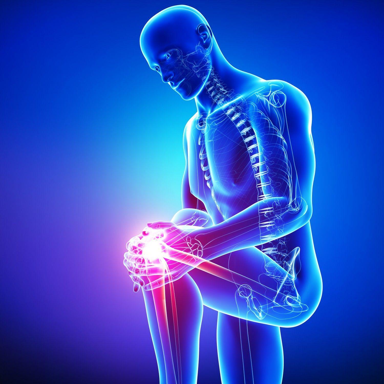 Хрустят суставы по всему телу – причины явления и способы профилактики