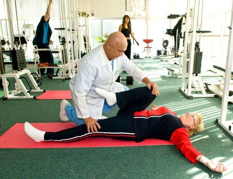 Жизнь без боли: оздоровление позвоночника и суставов – гимнастика по Бубновскому, видео