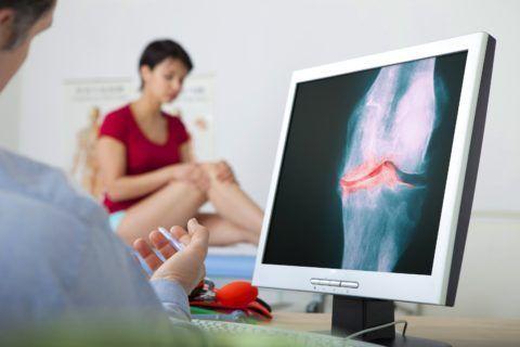 С помощью современных методов диагностики можно точно установить причину болезни