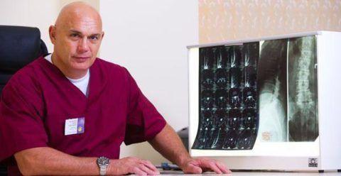С.М. Бубновский является автором собственной методики ЛФК – кинезитерапии