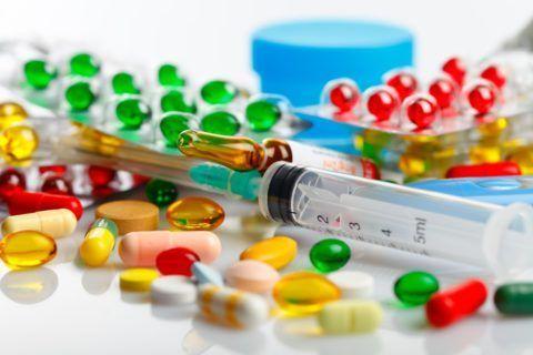 Препараты для суставов: какие таблетки для суставов назначают при артрите, артрозе и других болезнях