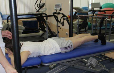 Восстановительные мероприятия после постановки искусственного сустава
