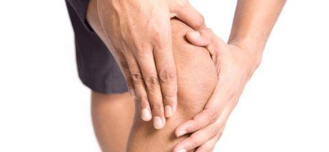 Травмы колена и его чашечки довольно распространены