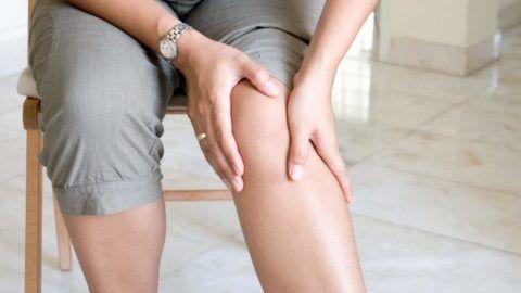 Физкультура полезна для больных с патологией ОДА