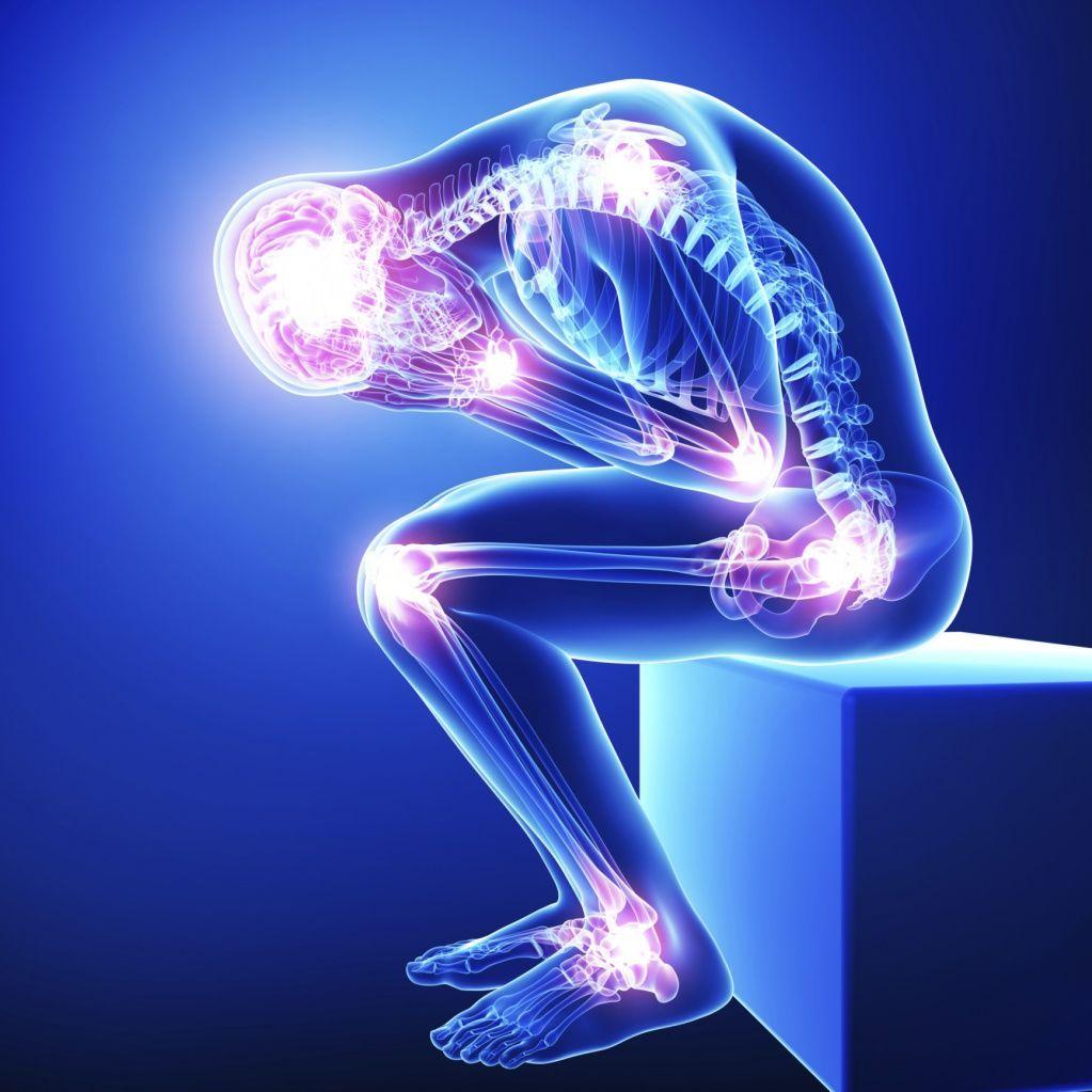 Лучшие способы избавиться от боли в суставах