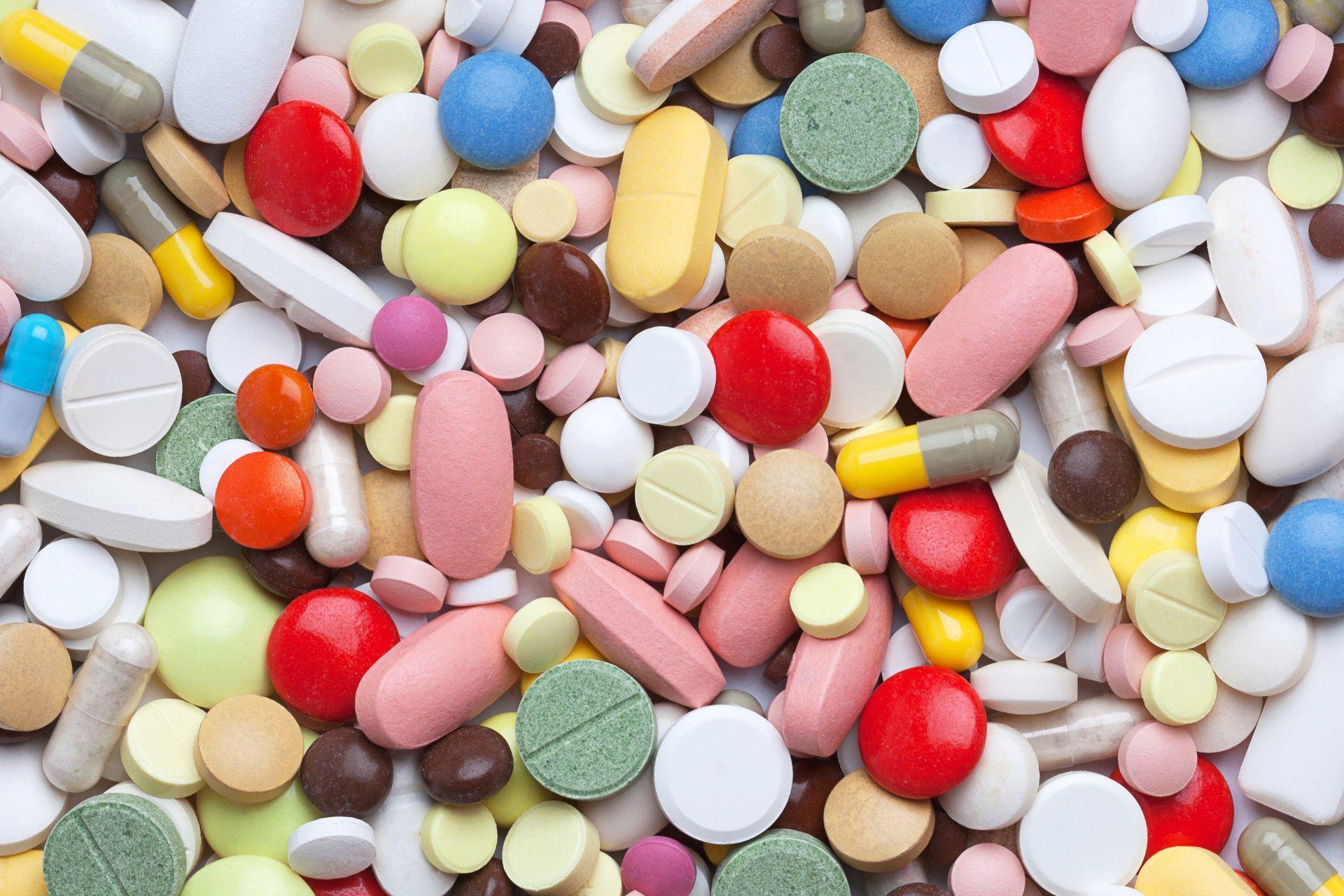 Какие таблетки от боли в суставах наиболее эффективные