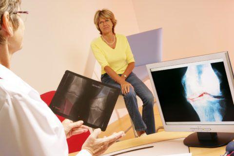 Если болит коленный сустав при сгибании — современные методы диагностики помогут точно установить заболевание