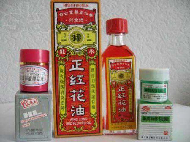Мази для суставов китайские для суставов: характеристики популярных средств