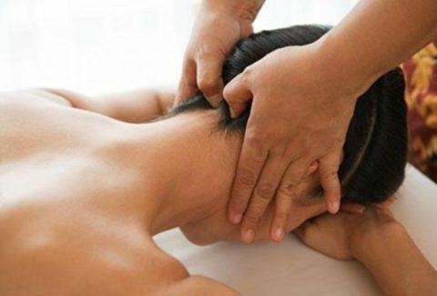 Мануальная терапия крайне эффективна