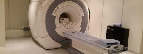 МРТ не может быть проведено, если в организме есть металлические импланты