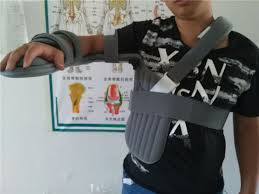 Ортез для поддержки плеча