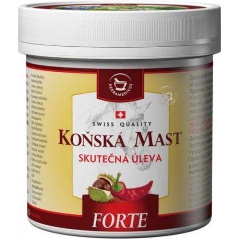Популярная фирма Konska Mast