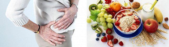Полезное питание при коксартрозе тазобедренных суставов: суть, принципы, советы