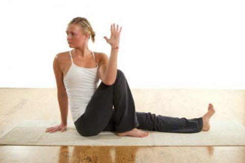 Выполнить упражнение надо в две стороны
