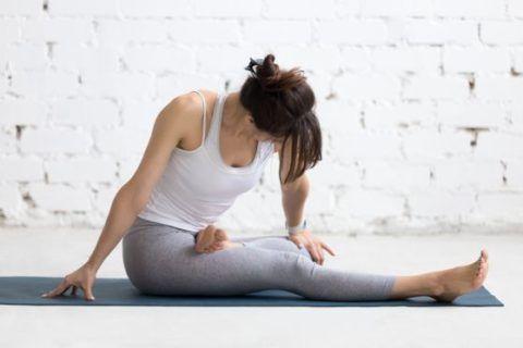 Комплекс физических упражнений или йога - отличное решение для пациентов с заболеваниями опорно-двигательной системы