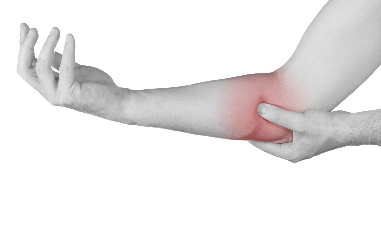 Вывих локтевого сустава — причины, механизм, симптомы и лечение