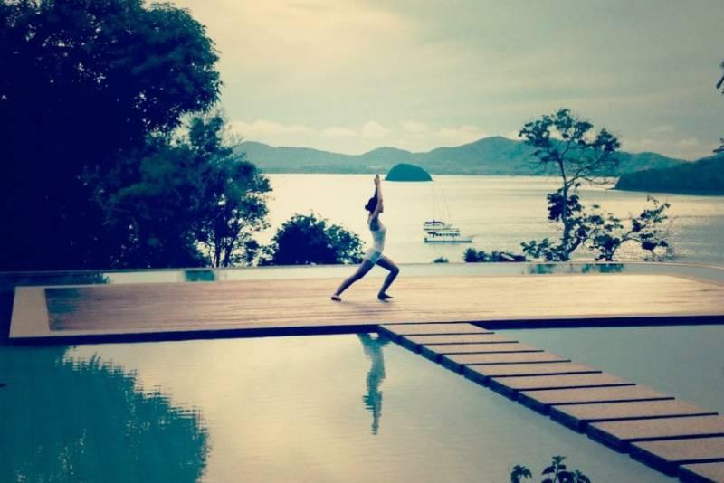 Упражнения для позвоночника из йоги – исцеляющие движения, доступные почти всем