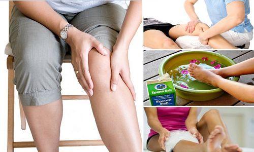 Как вылечить суставы при помощи нетрадиционной медицины