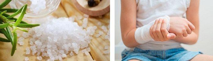 Лечение суставов солью и солидолом: рецепты, показания и противопоказания