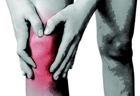 Периартрит коленного сустава — Суставы