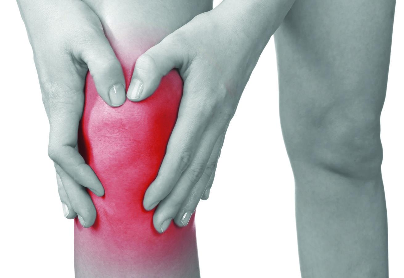Что представляет собой периартрит коленного сустава